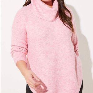 Loft Women's Plus Sweater sz 14